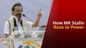 The Rise of MK Stalin