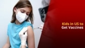 COVID19: US Approves Pfizer Vaccine For Kids