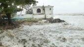 Heavy rains in Kerala as Cyclone Tauktae intensifies | Visuals