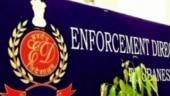 Maha extortion case: ED conducts raids on associates of former Anil Deshmukh