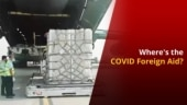 COVID19: Where are the Foreign Aid that India Recieved So Far?