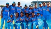BCCI not biased, charter flights arranged for both men's and women's cricket team