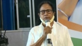 Watch: Mamata Banerjee thanks voters for landslide victory in Bengal