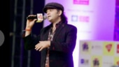 Singer Mohit Chauhan's melodious message for people to stay indoors
