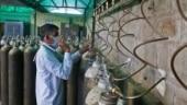 Delhi govt inefficient in supplying oxygen: Centre