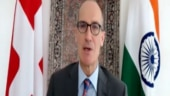 Swiss Ambassador Dr Ralf Heckner on TRIPS waiver, Covid assistance to India and more