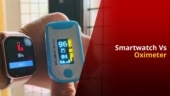Expensive Smartwatch or Cheap Oximeter? Which is more accurate for SPO2