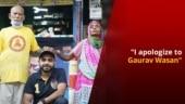 Baba Ka Dhaba Returns Back to Street Stall