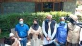 Govt must talk to Pakistan on Kashmir issue, says PDP spokesperson Firdous Tak
