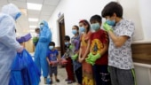 Govt releases guidelines for Covid treatment in kids