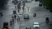 Image of the day: Mumbai waterlogged after first heavy shower