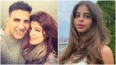 Akshay-Twinkle's Covid relief work to Suhana Khan's viral video, top Bollywood newsmakers