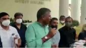 Karnataka BJP crisis: Rebel camp MLA Arvind Bellad alleges his phone is being tapped