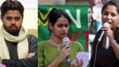 Delhi riots case: HC grants bail to 3 activists, hails right to protest