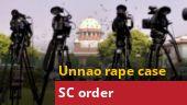 Unnao rape case: CJI orders transfer of all 5 cases to Delhi