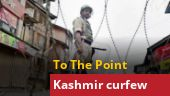 Is it time to lift clampdown from Kashmir?