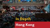 In Depth: Inside the leaderless Hong Kong protests