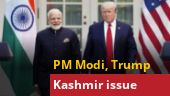 PM Modi, Donald Trump talk over phone amid tension with Pakistan over Kashmir situation