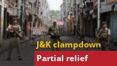 Mobile service restored in 5 districts of Jammu