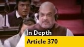 In Depth: Revocation of Article 370, how it all began and its aftermath