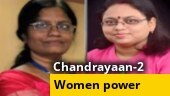 Meet the women behind India's Moon Mission