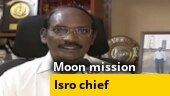Chandrayaan-2 mission will not affect other projects: Isro chief K Sivan