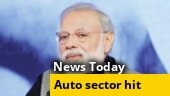 Is Modi govt in denial over auto sector slump?