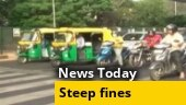 Steep traffic fines deterrent or trigger for corruption?