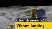 Chandrayaan-2 Moon mission: What went wrong with Vikram's landing