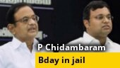 Jailed P Chidambaram turns 74, son Karti writes letter to father on the occasion