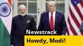 Howdy, Modi!: India's big show of strength on world stage; Drone terror now a reality