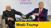 Howdy, Modi!: Decoding Modi-Trump bromance