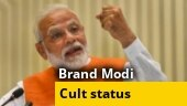 Has brand Modi acquired cult status?