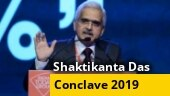 India Today Conclave: RBI Governor Shaktikanta Das on economic slowdown, GDP dip, more