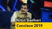 India Today Conclave: Nitin Gadkari on recent amendments made in Motor Vehicles Act