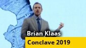 India Today Conclave 2019: Brian Klaas on elections and democracy
