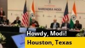 Live from Houston: PM meets CEOs, stage set for Howdy Modi!