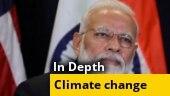 PM Modi lays down climate change agenda, India's plastic use reality, more