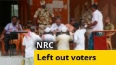 Voters left out of NRC will have the right to vote: Election Commission