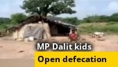 Two dalit kids murdered for open defecation in MP