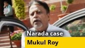 Narada case: Mukul Roy appears before CBI