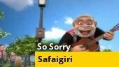 So sorry: Bas ek kasam chahiye safaigiri ke liye, PM Modi appeal to nation