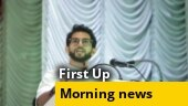 Aditya Thackeray to file nomination today, Political war over banners in Tamil Nadu, More