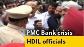 PMC bank case: ED registers case agaist HDIL officials
