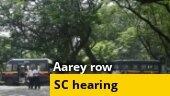 Save Aarey fight continues, urgent hearing in SC today