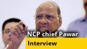 I truly enjoy it: NCP chief Sharad Pawar on ED filing a case against him