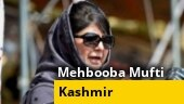 BJP hijacks jawans' sacrifices to get votes: Mehbooba Mufti
