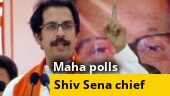Uddhav Thackeray pushes for 50-50 formula for CM's post