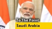 PM Modi's strategic push in Saudi Arabia; Maha BJP-Sena standoff over CM's post; more