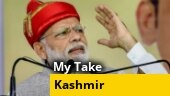 My Take: There seems to be a growing desperation on part of Modi govt to show the world that all is well in Kashmir